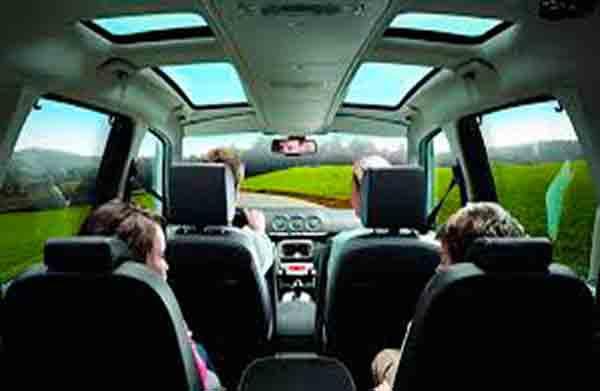 ford-transit4 Ford transit 7 seats