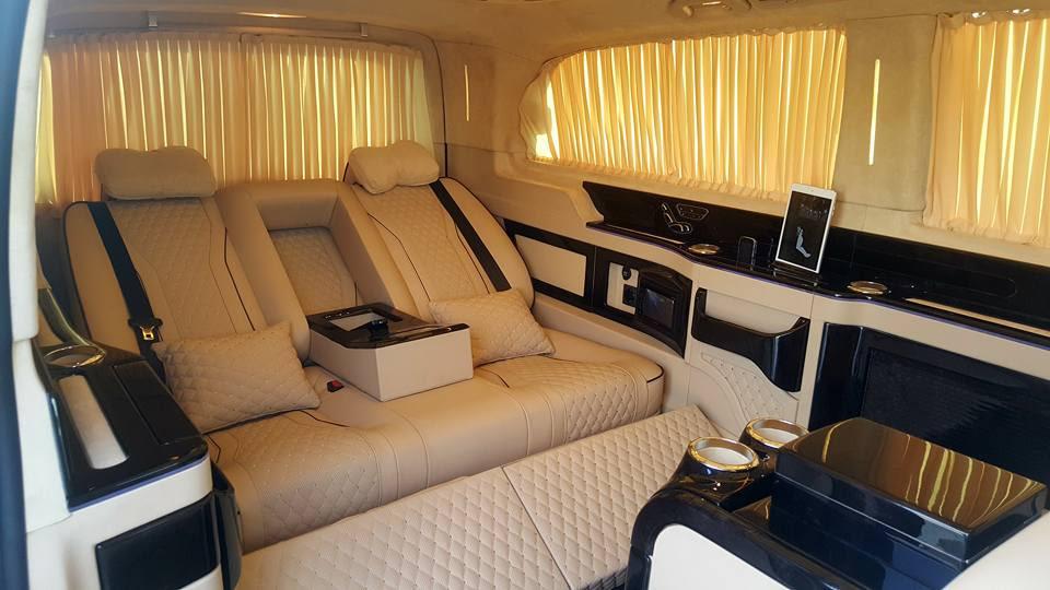 vito-3-3 Benz Sprinter 12 seats