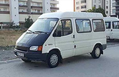 ford-transit Benz Sprinter 12 seats