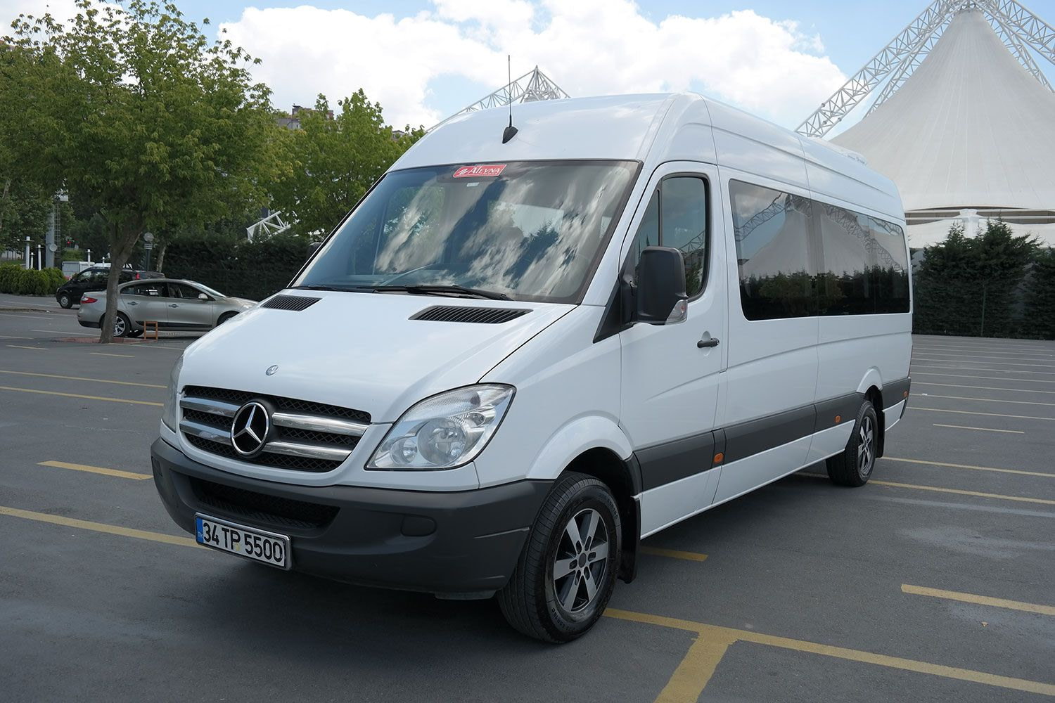 big_9_mercedes-07-2 Benz Sprinter with guide-driver