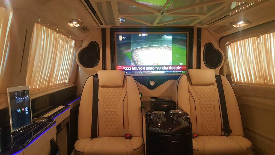 vito-6-1 Benz Sprinter 12 seats